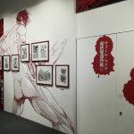 【進撃の巨人展FINAL】5年ぶりの原画展を画像大量でレポート!