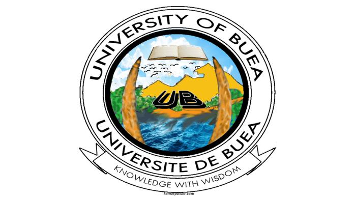 University of Buea - Université de Buea