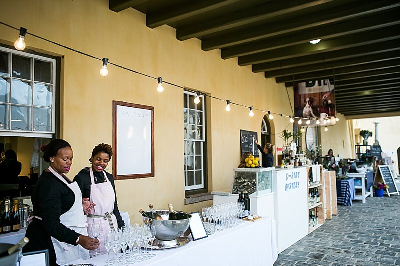 KAMERS 2016 Cape Town, 1-5 June at the Castle - www.kamersvol.com - Photo by Lauren Kim