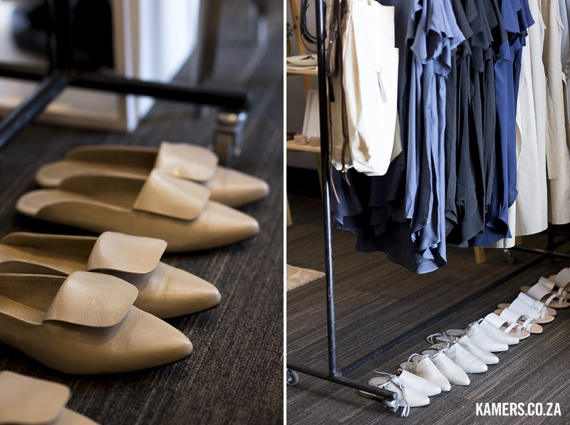 Hannah Lavery shoes at KAMERS/Makers - www.kamers.co.za