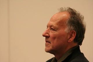 Origins Podcast with Werner Herzog