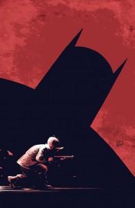 Batman i Elmer Fudd