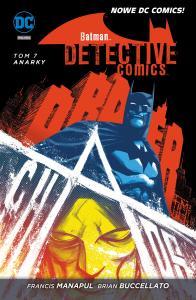 Batman DC7 Anarky 10cm