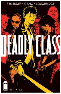 DeadlyClass 07