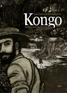 Kongo front