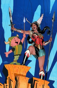 DC Comics / Looney Tunes - okładka