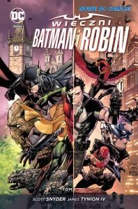 Wieczni-Batman-i-Robin-okładka