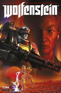 Wolfenstein 1 CvC