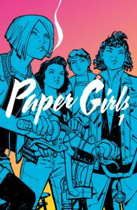 paper-girls-tom-1-okładka
