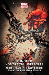punisher-kontra-thunderbolts-okładka