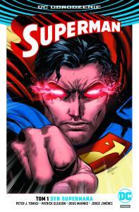 superman-syn-supermana-okładka