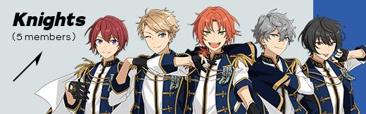 あんスタ Knights
