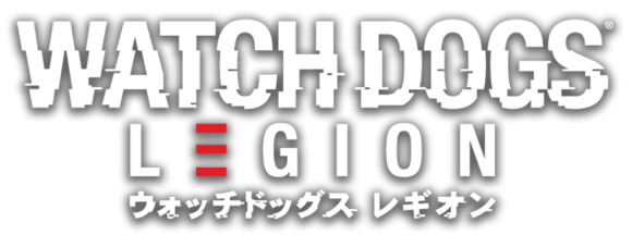 ウォッチドッグス レギオン ロゴ