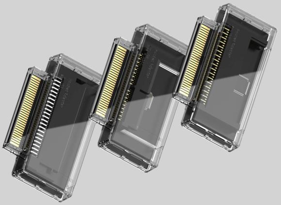Analogue Pocket アダプター