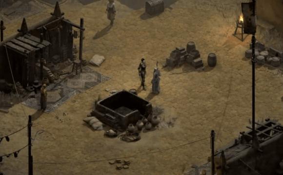 ディアブロ2(リマスター)ゲーム内容
