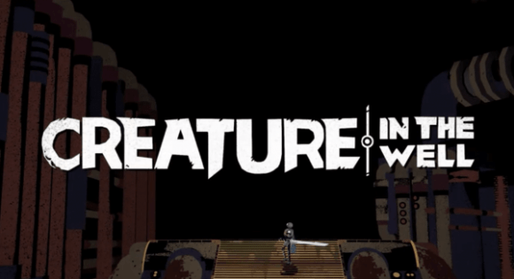Creature in the Well 日本版 発売日