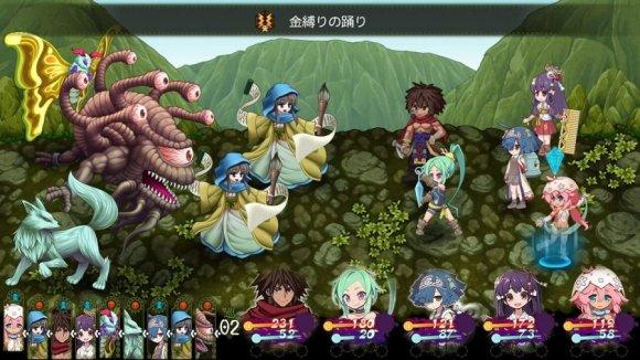 スサノオ 日本神話RPG どんな