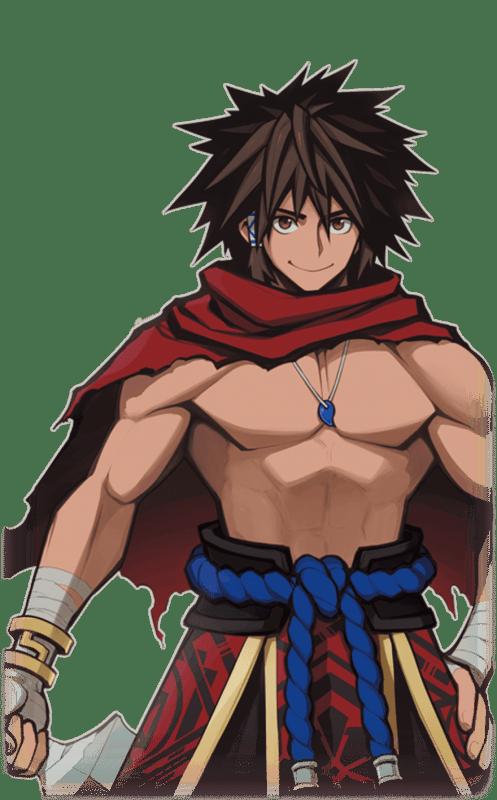 スサノオ 日本神話RPG スサノオ