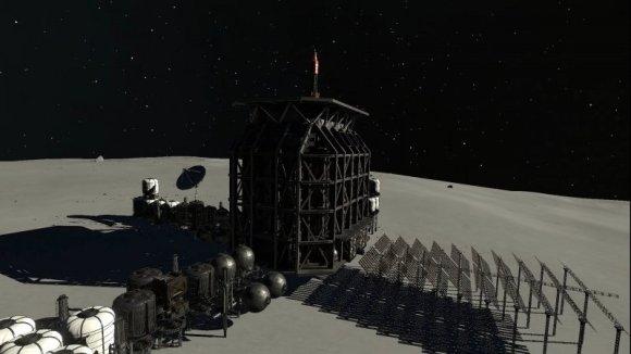 Kerbal Space Program 2 他惑星