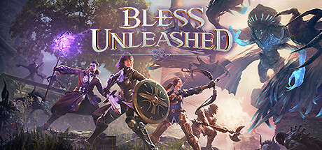BLESS UNLEASHED アイキャッチ
