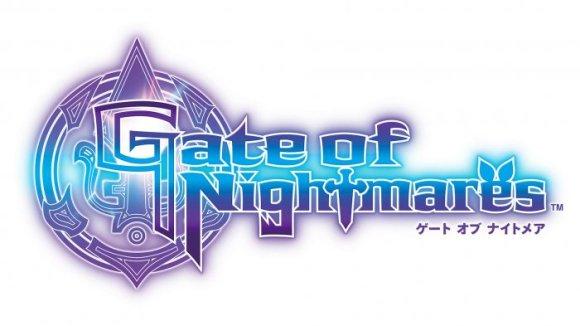 Gate of Nightmares ロゴ