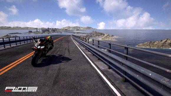リムズレーシング コース