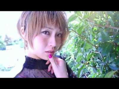 【動くヘアカタ】前下がりショートレイヤー 大胆イメチェン芸能人 Nor-Su