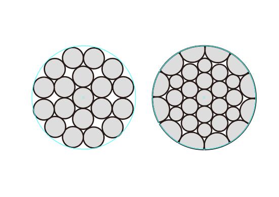 日泉ケーブルと一般的なケーブルとの違い