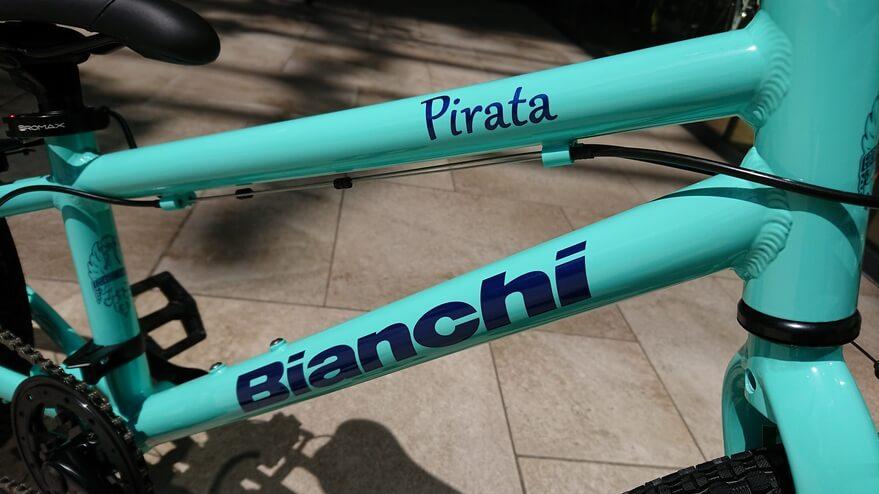 Bianchi PIRATA20