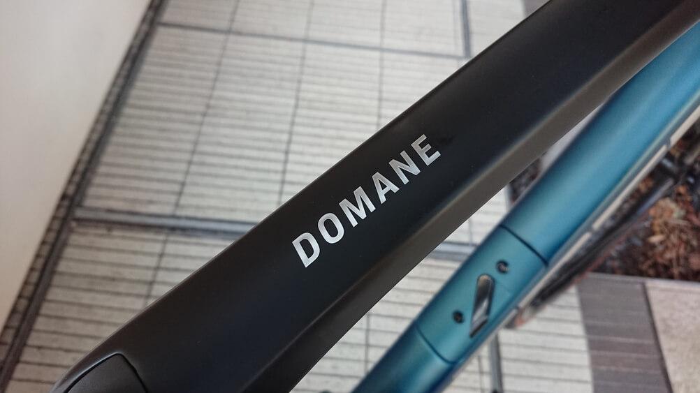 TREK DOMANE SL6