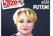 revista kamikaze
