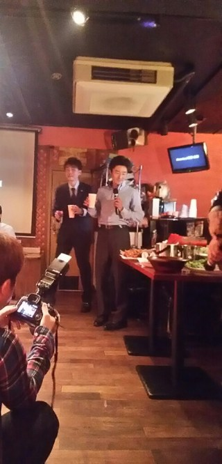 後藤浩輝騎手ファンの集い『ゴトー(510)の日』ウチパクも来たよ!5
