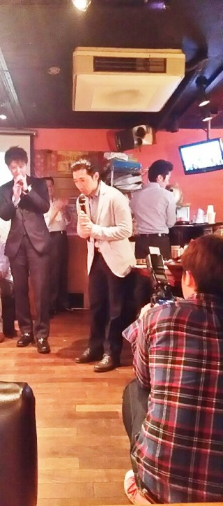 後藤浩輝騎手ファンの集い『ゴトー(510)の日』ウチパクも来たよ!7