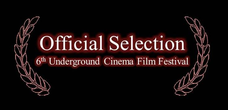 Official Selection UCFF 2015