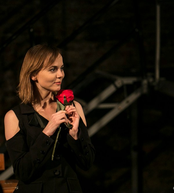 Normal at Smock Alley Theatre