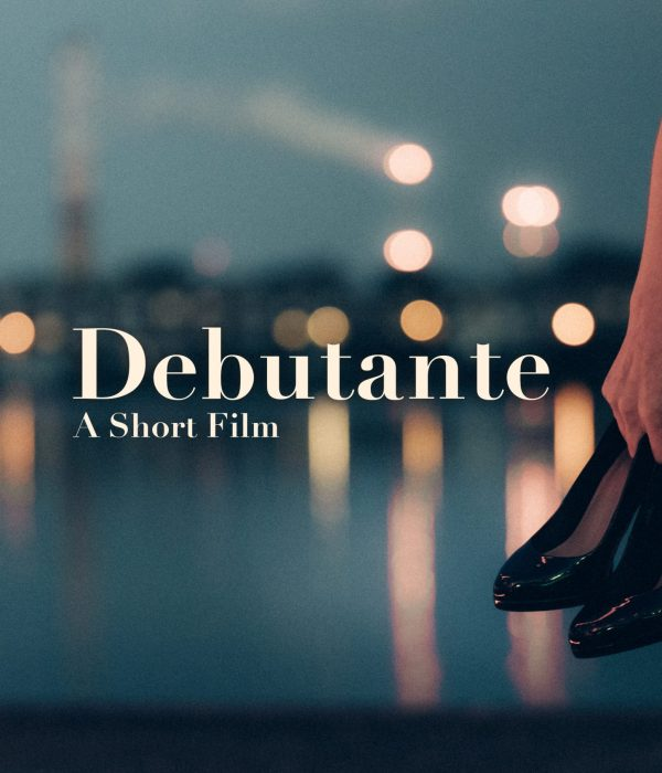 Debutante – New Short Film Coming in 2020