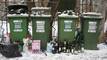 Kašlu na recyklaci!
