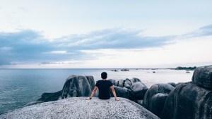 Relax před pracovním rozhodnutím