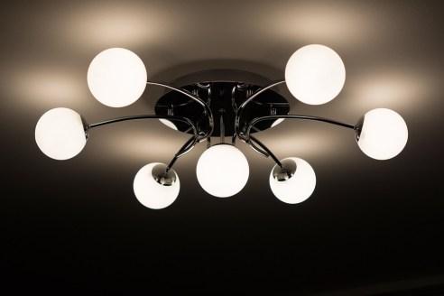 Vhodný výběr LED osvětlení