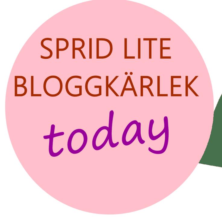 bloggtåget