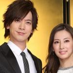 【合計8名!】北川景子の熱愛彼氏をまとめてみた!イケメン過ぎてヤバい!?【スクープ写真あり】