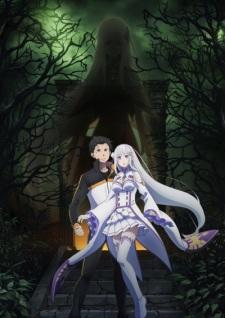 Re:Zero kara Hajimeru Isekai Seikatsu Staffel 2 Part 2