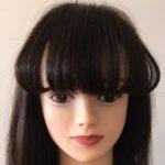 スタイリング 編  くせ毛を生かす! 可愛いふんわり前髪の作り方