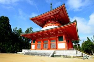 kouyasann132 - 今日は、感謝と高野山とイレギュラーの世界と、について
