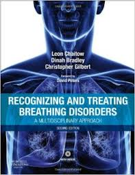 Chaitow breathing book