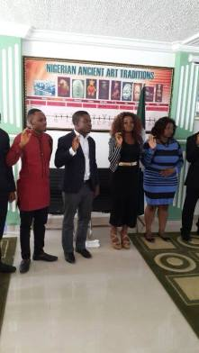 Elected officials