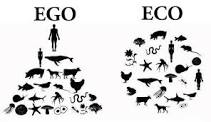 Poison of ego
