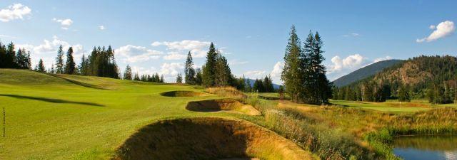 Canoe Creek Golf Course