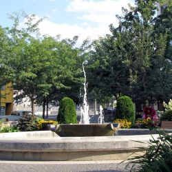 Gaglardi Square 12