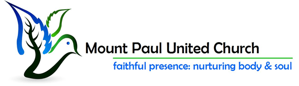Mount Paul United Church